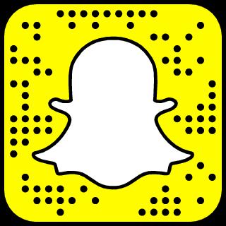 Tisha Vaculin Snapchat username