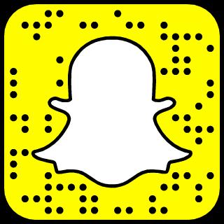 TJX Snapchat username