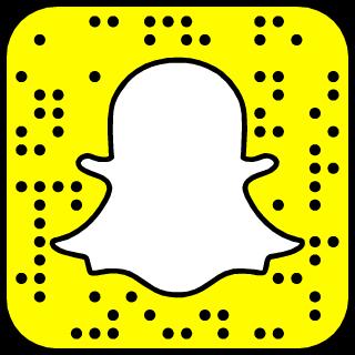 Toby Regbo Snapchat username