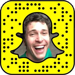 Toby Turner Snapchat username
