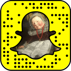 Toledo Museum of Art Snapchat username