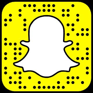 Tom Cassell Snapchat username