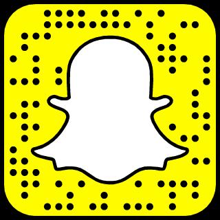 Tori Deal Snapchat username