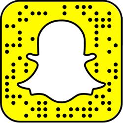 Toronto FC Snapchat username