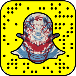 Toronto Raptors Snapchat username