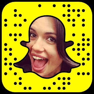 Torrey DeVitto Snapchat username