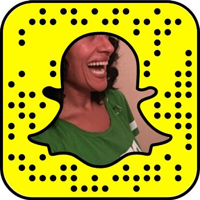 Tracee Ellis Ross Snapchat username