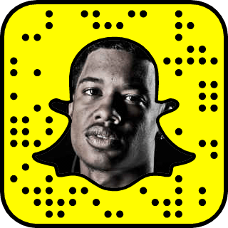 TRACY T Snapchat username