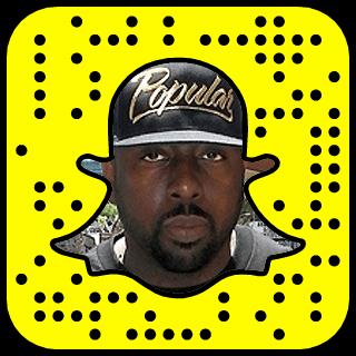 Trae Snapchat username