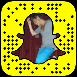 Travis Cronin Snapchat username