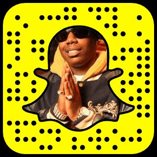 Travmbb Snapchat username