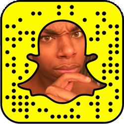 Tre Melvin Snapchat username