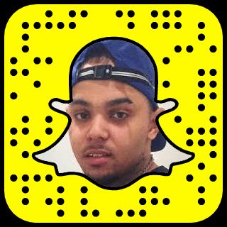 Tremz Snapchat username