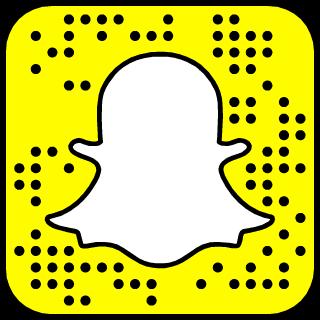Trevor Jackson Snapchat username