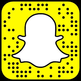 Trevor Noah Snapchat username