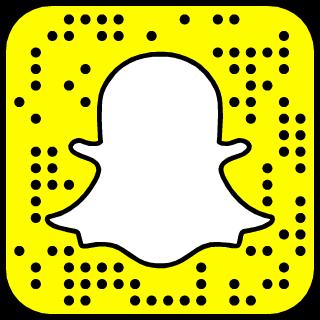 Trevor Stines Snapchat username