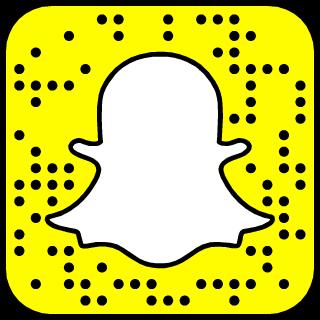 Tricia Gosingtian Snapchat username