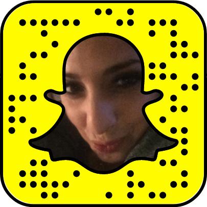 Trinity St. Clair Snapchat username