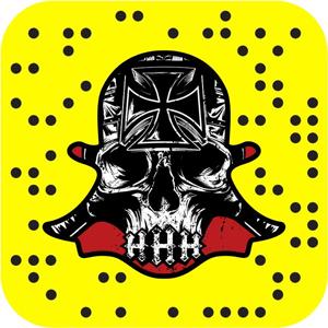 Triple H Snapchat username