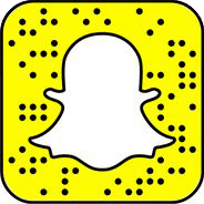 Trisha Parks Snapchat username