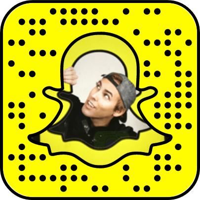TristanTales Snapchat username