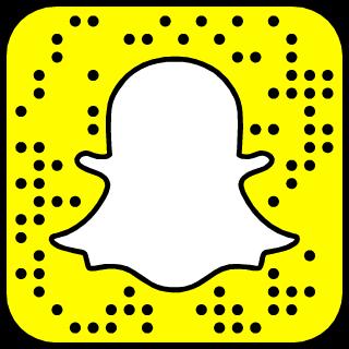 Trixie Mattel Snapchat username