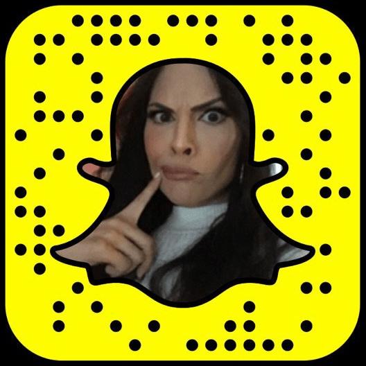 TS Foxxy Snapchat username