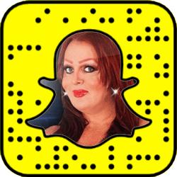 TS Victoria Snapchat username