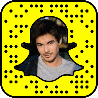 Tyler Blackburn Snapchat username