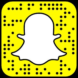 Tyron Woodley Snapchat username