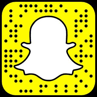 Tyson Gay Snapchat username