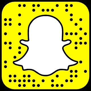 UCLA gymnastics Snapchat username