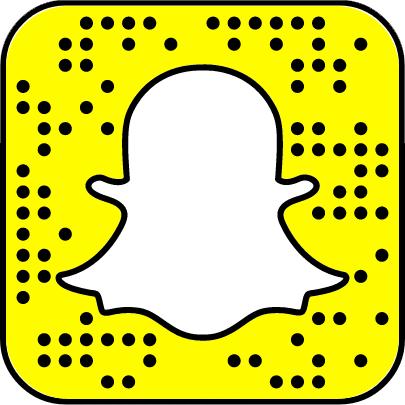 UFC Europe Snapchat username