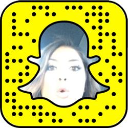 UFC girl Arianny Celeste Snapchat username