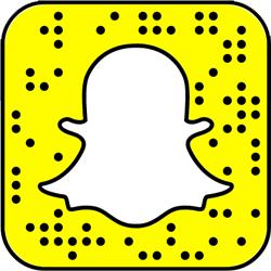 UFC girl Camila Oliveira Snapchat username