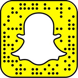 UFC girl Jhenny Andrade Snapchat username