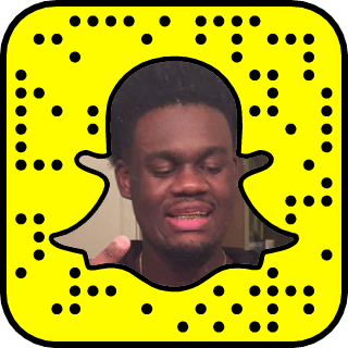 Ugly God Snapchat username