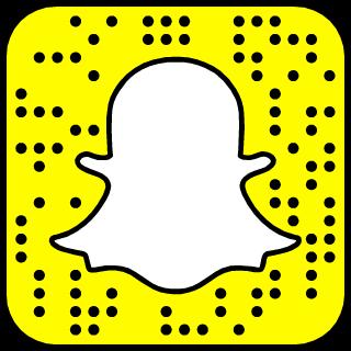 Uldouz Wallace Snapchat username