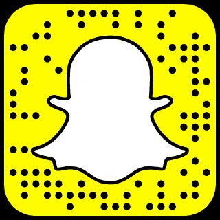 Upen Patel Snapchat username