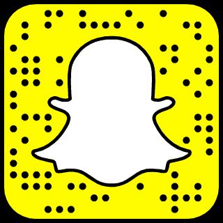 USATF Snapchat username