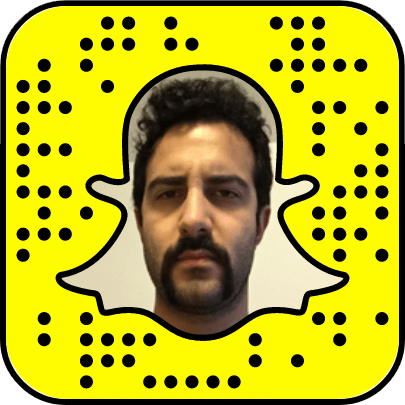 Valentino Khan Snapchat username