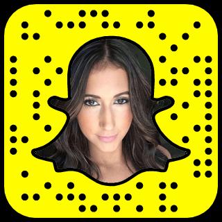 Valerie Kay Snapchat username