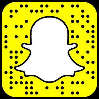 Valerie Cruz Snapchat username