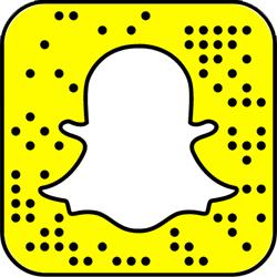 Vancouver Whitecaps FC Snapchat username