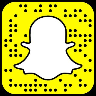 Vanessa Fox Snapchat username