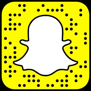 Vanessa Lawrens Snapchat username