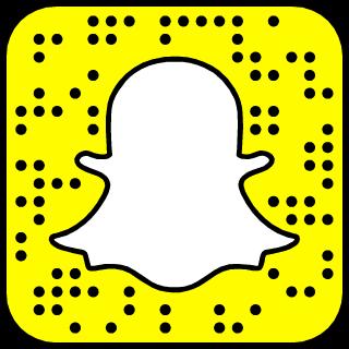 Vanessa Morgan Snapchat username