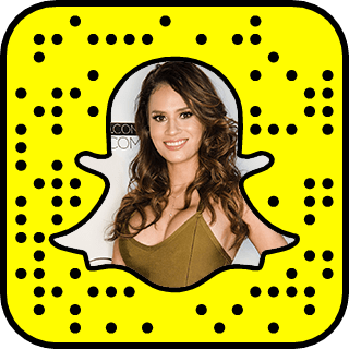 Vanessa Veracruz Snapchat username