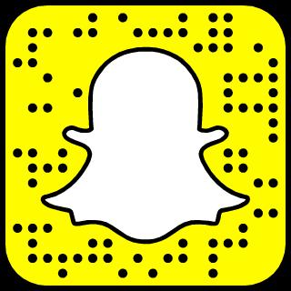 Vegas Golden Knights Snapchat username