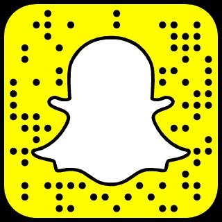 Vera Bradley Snapchat username